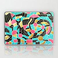 - summer jump - Laptop & iPad Skin