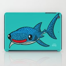 Whale Shark iPad Case