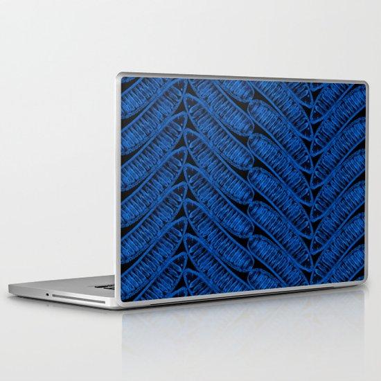 DELONIX Laptop & iPad Skin