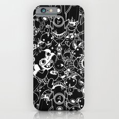 For Good For Evil iPhone 6s Slim Case