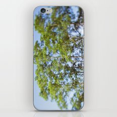unless iPhone & iPod Skin