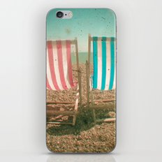 The View iPhone & iPod Skin