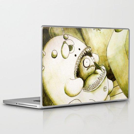 OrsoMariaPesce Laptop & iPad Skin