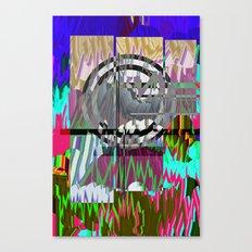 Purpose Nausea Canvas Print
