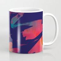 Pattern 1 Mug