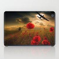Homeward Bound iPad Case