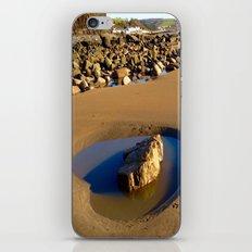 The Rock Pool iPhone & iPod Skin