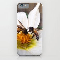 Bees at Work iPhone 6 Slim Case