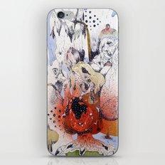 em poor mint iPhone & iPod Skin