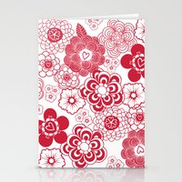 Giving Hearts Giving Hop… Stationery Cards
