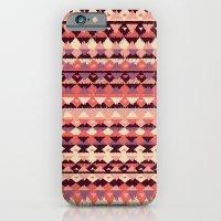 iPhone & iPod Case featuring SIRI by Nika