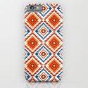 Navajo Five iPhone & iPod Case
