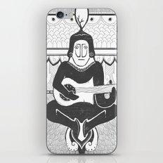 Dali iPhone & iPod Skin