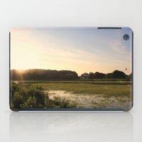 Marsh iPad Case