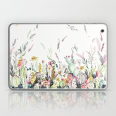Santa Fe Cactus Love Laptop & iPad Skin