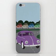 V Bug iPhone & iPod Skin