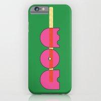 nom nom nom nom nom nom nom ... nom iPhone 6 Slim Case