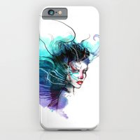 Angel iPhone 6 Slim Case
