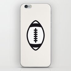 Rugby - Balls Serie iPhone & iPod Skin