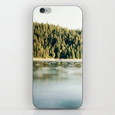 By The Lake  iPhone & iPod Skin