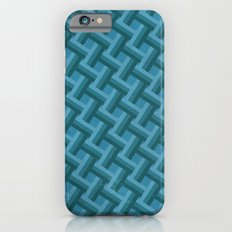 Jetpacks Pattern  iPhone 6 Slim Case