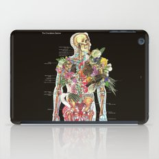 Skeleton iPad Case
