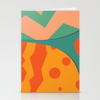 Amazing Things Will Happ… Stationery Cards