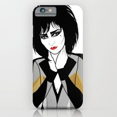 Siouxsie Sioux iPhone 6s Slim Case