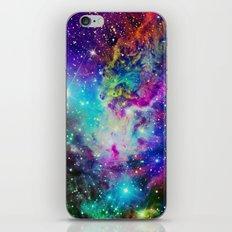 Fox Nebula iPhone & iPod Skin