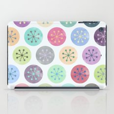 Watercolor Lovely Pattern V iPad Case