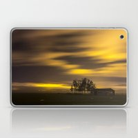 Night At The Fields Laptop & iPad Skin