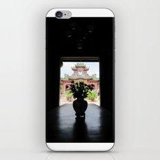 House of Prayer iPhone & iPod Skin