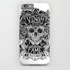 Venom Fame crest Slim Case iPhone 6s