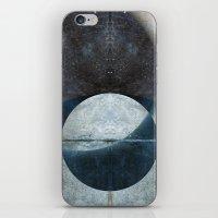 orbservation 06 iPhone & iPod Skin