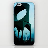 Kerry Park iPhone & iPod Skin