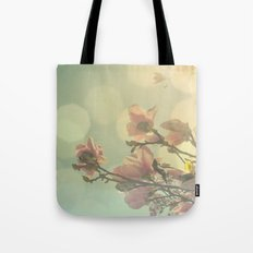 SPRING HEAVEN Tote Bag