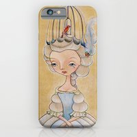 iPhone & iPod Case featuring Confined by Kristin Barr