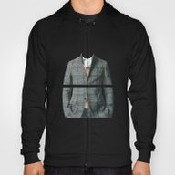 In The Heart, In The Bel… Hoody