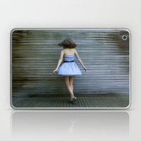 spin Laptop & iPad Skin