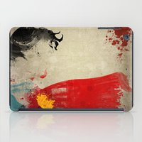 The One iPad Case