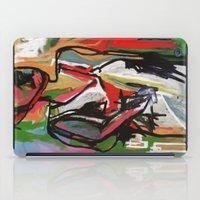 CHARISMA iPad Case