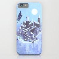 Hogwarts Series (year 3:… iPhone 6 Slim Case