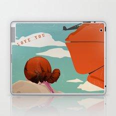 Skywriter Laptop & iPad Skin