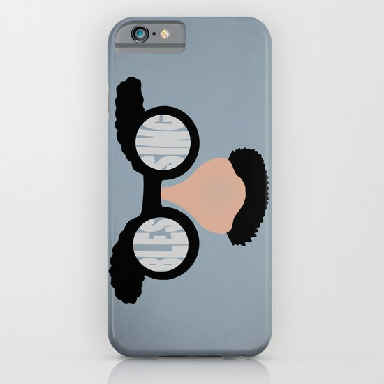 Blessing In Disguise  iPhone & iPod Case