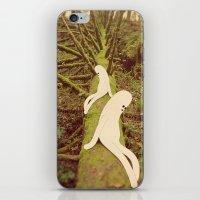 U O M I iPhone & iPod Skin