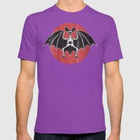 The Pire Club Mens Fitted Tee Ultraviolet SMALL
