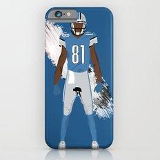 One Pride - Calvin Johnson Slim Case iPhone 6s