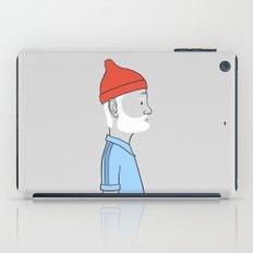 Steve Zissou iPad Case