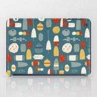 Oh Buoy! iPad Case