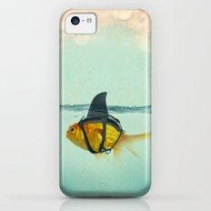 Brilliant DISGUISE iPhone 5c Slim Case